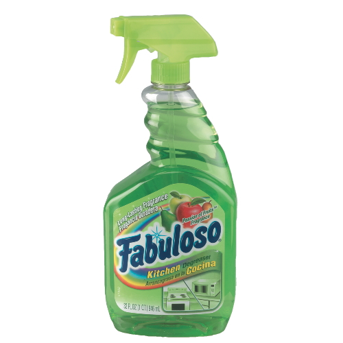 Fabuloso? Kitchen Degreaser