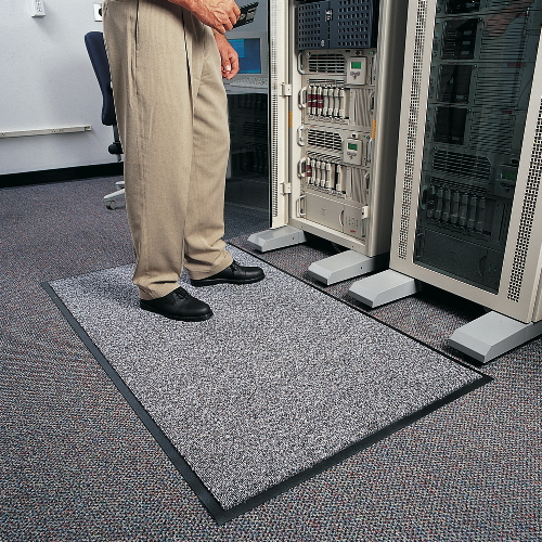 Stat-Zap® Anti-Static Indoor Mat
