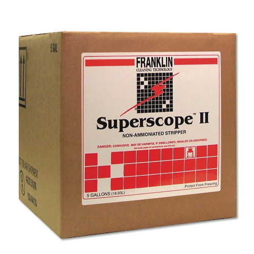 Superscope™ II Non-Ammoniated Stripper