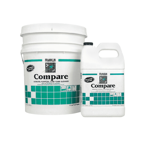 Compare™ General-Purpose Cleaner