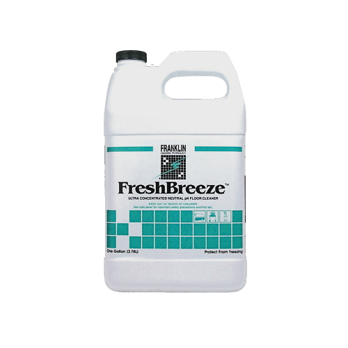FreshBreeze™ Ultra-Concentrated Neutral pH Cleaner