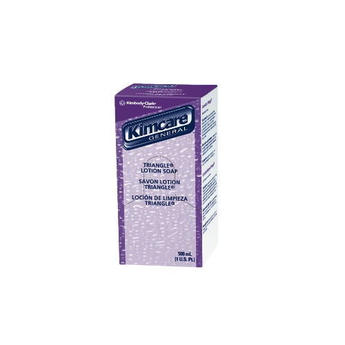 KIMCARE GENERAL* TRIANGLE* Lotion Soap