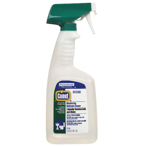 Comet® Disinfecting Bathroom Cleaner