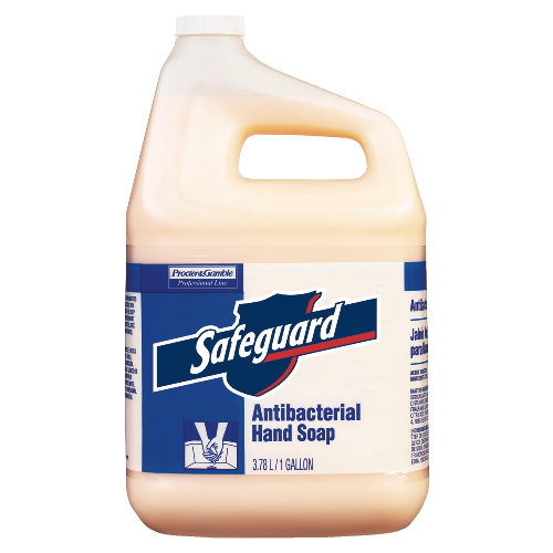 Safeguard® Antibacterial Liquid Hand Soap