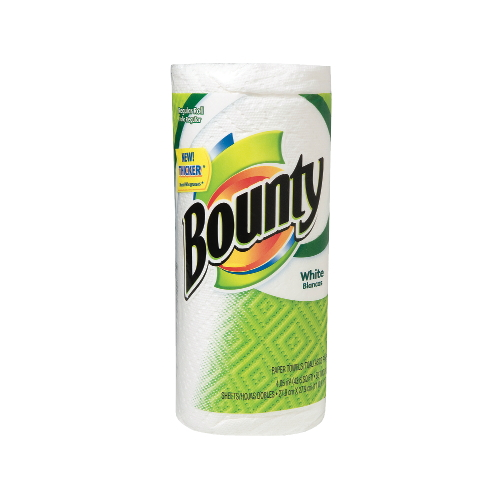 Bounty® Perforated Paper Towel Roll