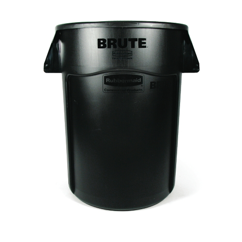 44-Gallon Brute® Utility Container with Venting Channels