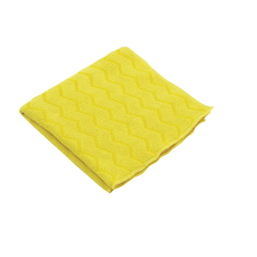 HYGEN™ Microfiber Cleaning Cloths
