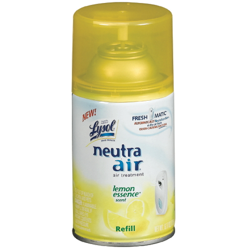Lysol® NEUTRA AIR® FRESHMATIC® Refill