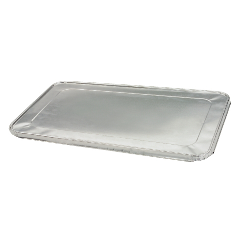 Aluminum Formed Steam Table Pan Lid