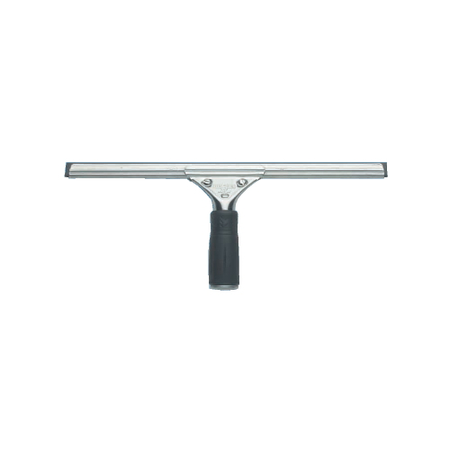Pro Stainless Steel Window Squeegees: Complete